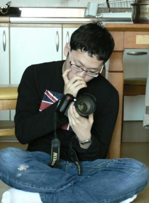 Hong Jin Jo