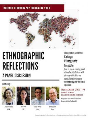 Ethnographic reflections
