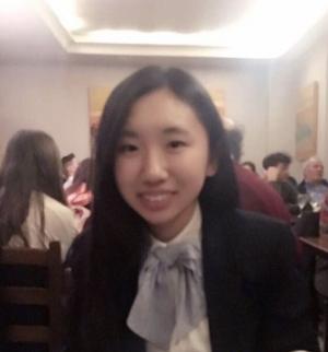Xiangyi Ren